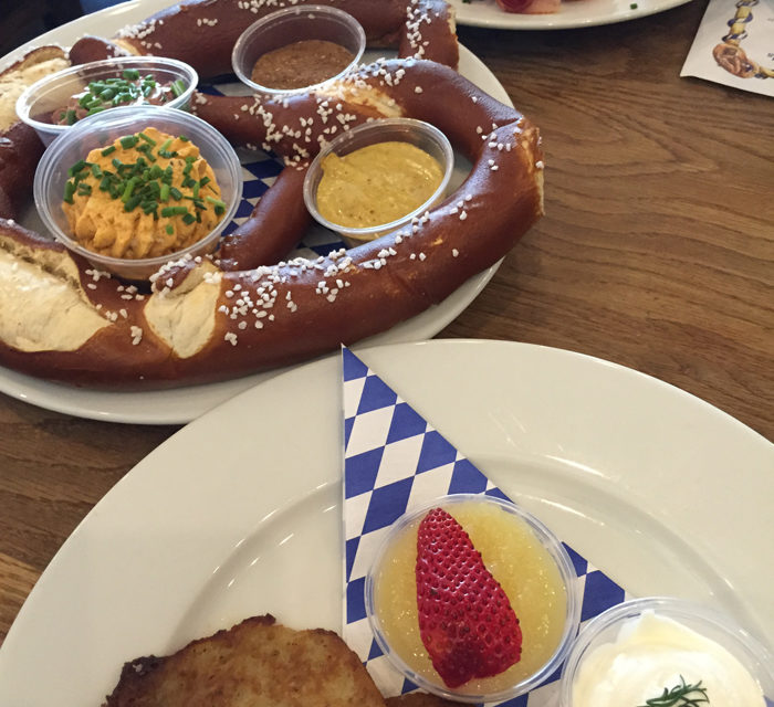 Hofbrauhaus Chicago brings German beer, dining and hospitality to the Windy City