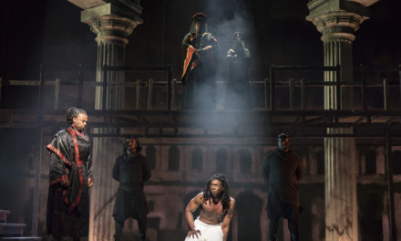 REVIEW: 'Jesus Christ Superstar' shines and defines at Paramount Theatre