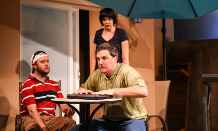 REVIEW: Block St. Theatre's 'Flamingo & Decatur' hits jackpot with World Premiere