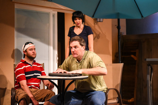 REVIEW: Block St. Theatre's 'Flamingo & Decatur' hits jackpot with World Premiere