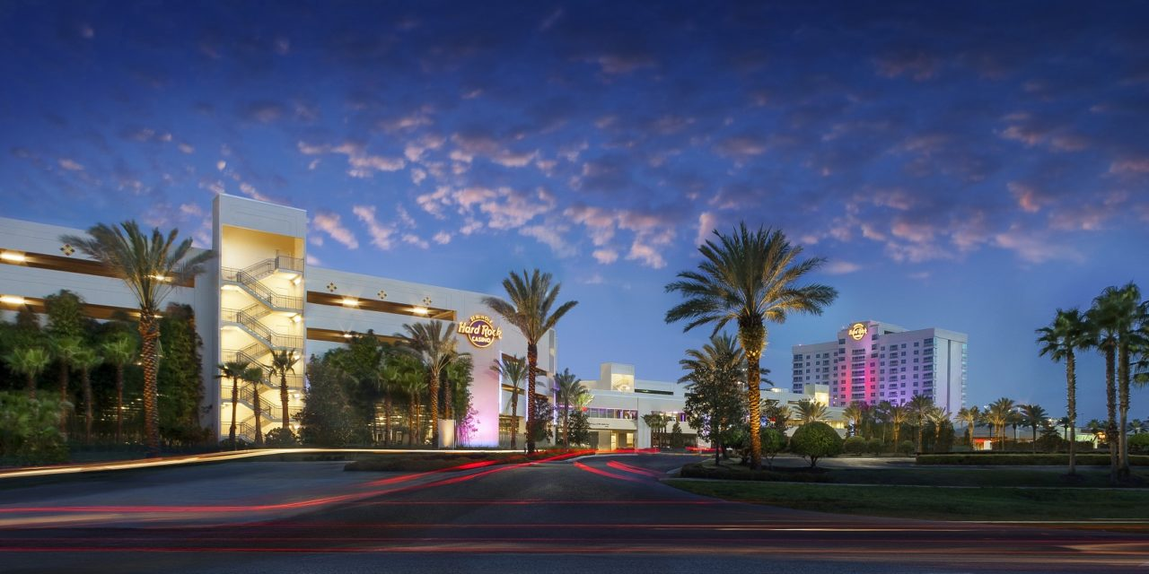 TRAVEL: Seminole Hard Rock Hotel & Casino Tampa unveils expansion
