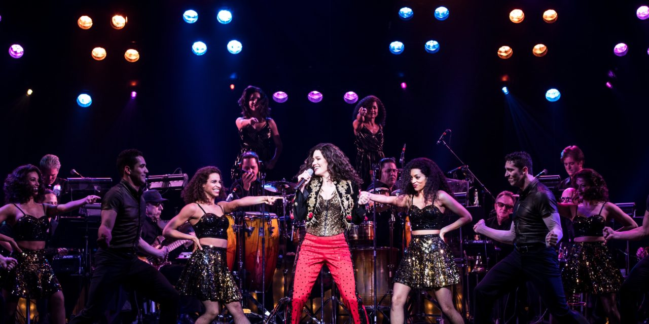 REVIEW: Gloria Estefan's Broadway musical 'On Your Feet!' makes triumphant Chicago return