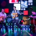 REVIEW: Elvis Presley earns 'King' title in Chicago premiere 'Heartbreak Hotel'