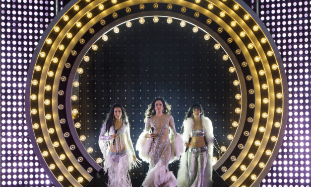 REVIEW: Broadway in Chicago bow for 'The Cher Show' celebrates a superstar