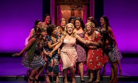 REVIEW: 'Legally Blonde' at Paramount Theatre is pink perfection