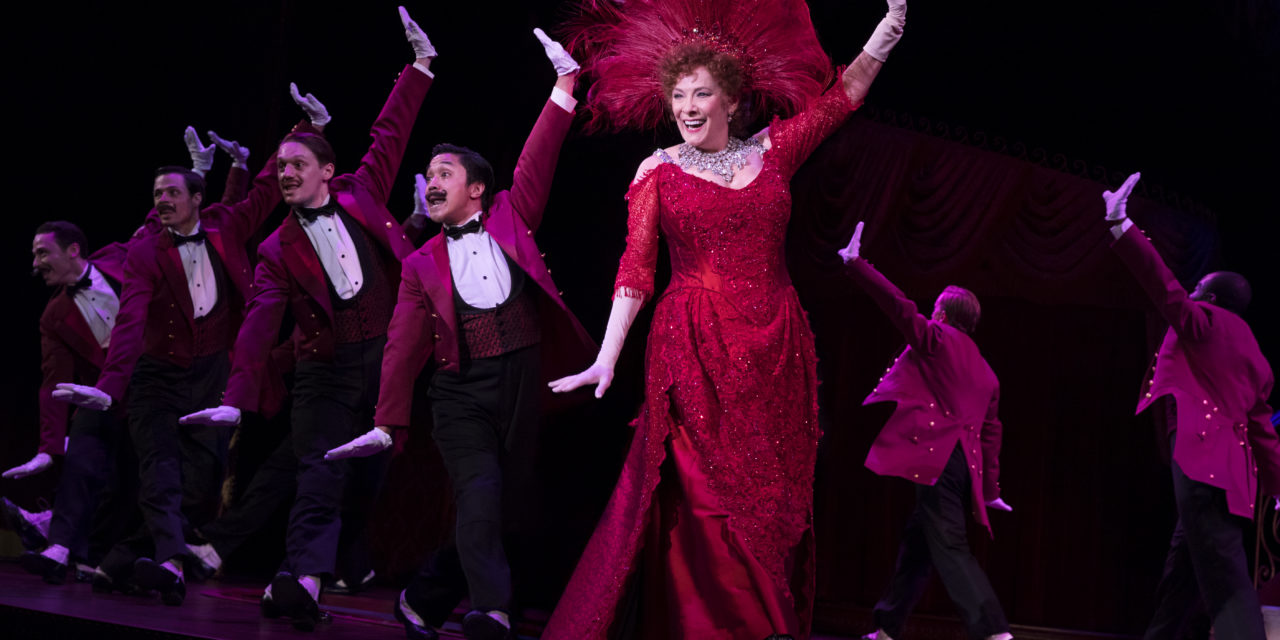 REVIEW: Betty Buckley in 'Hello, Dolly!' Broadway tour brings stage classic to new generations