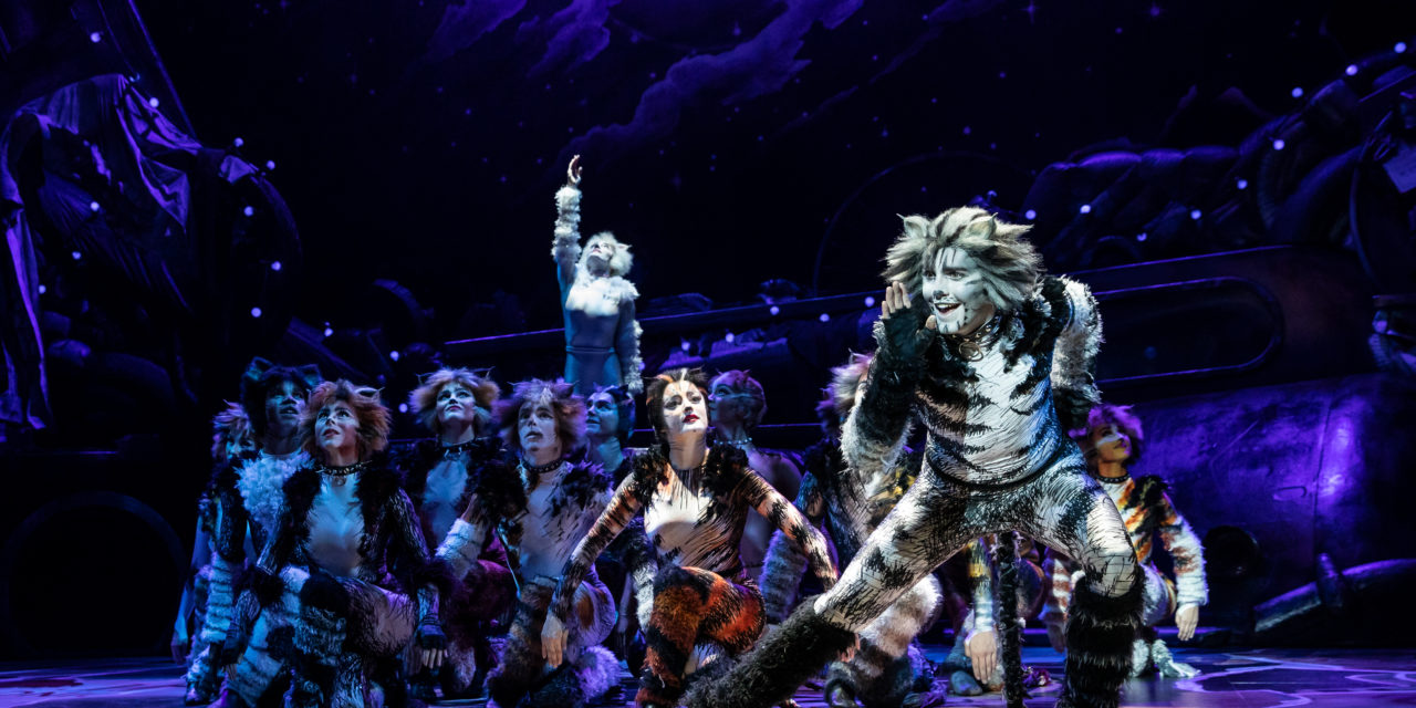 REVIEW: Cat scratch fever overtakes Chicago as 'Cats' Broadway tour arrives