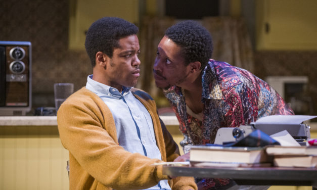 REVIEW: Steppenwolf revisits its roots with a new generation in 'True West'