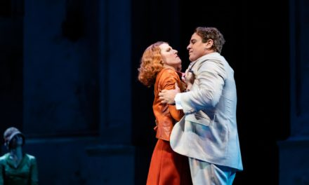 REVIEW: Lyric Opera's 'Don Giovanni' shimmers with gorgeous music, hilarious hijinks and wronged characters hellbent on revenge
