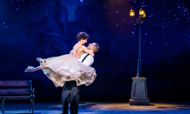 REVIEW: Say 'oui' to Drury Lane's 'American in Paris'